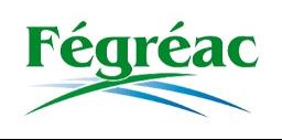Logo Commune de Frégéac