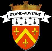 Logo commune de Grand Auvergné