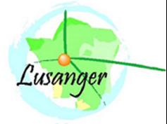 Logo Commune de Lusanger
