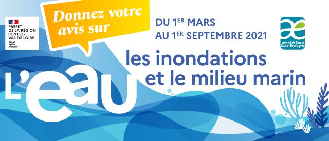 Consultation Sdage_sage Eau Loire Bretagne