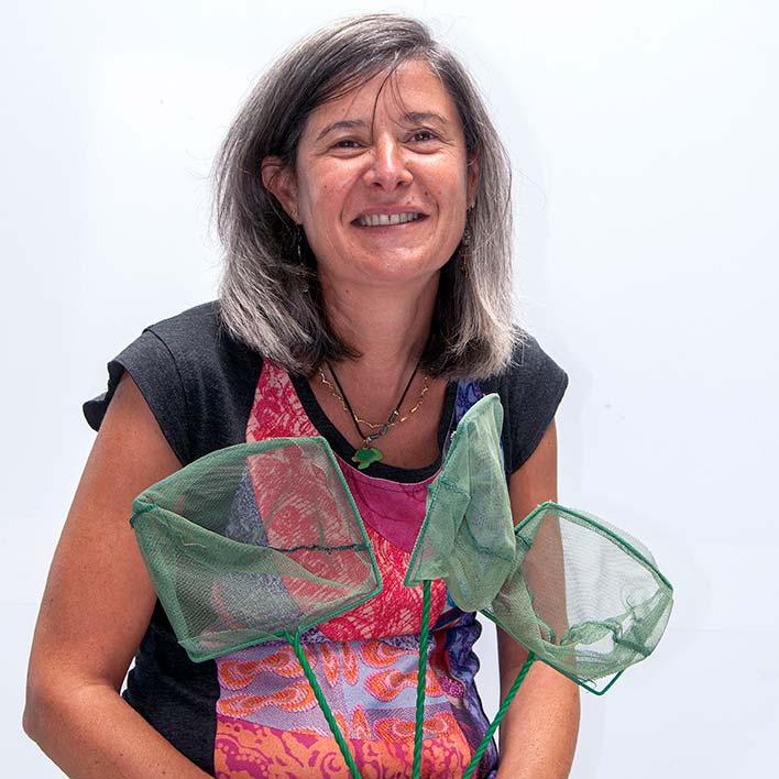 Delphine Forestier